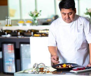 Claudio Ubeda Chef