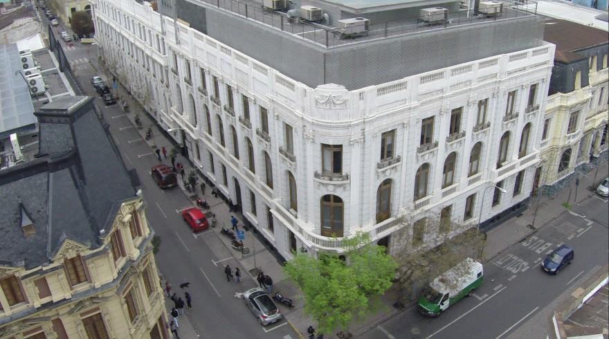 Palacio Eguiguren