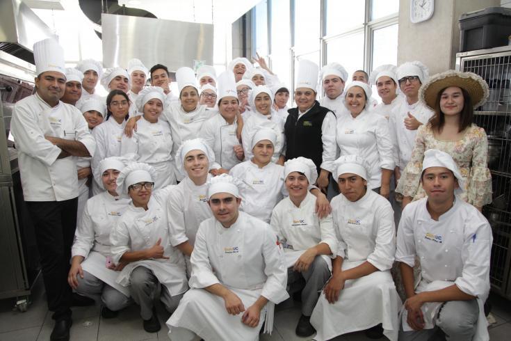 Dia de la cocina chilena