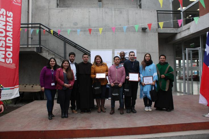 Semana de la Fe y la Cultura