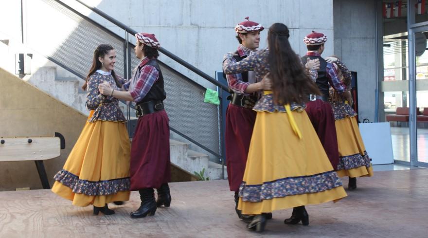 Fiestas Patrias Melipilla