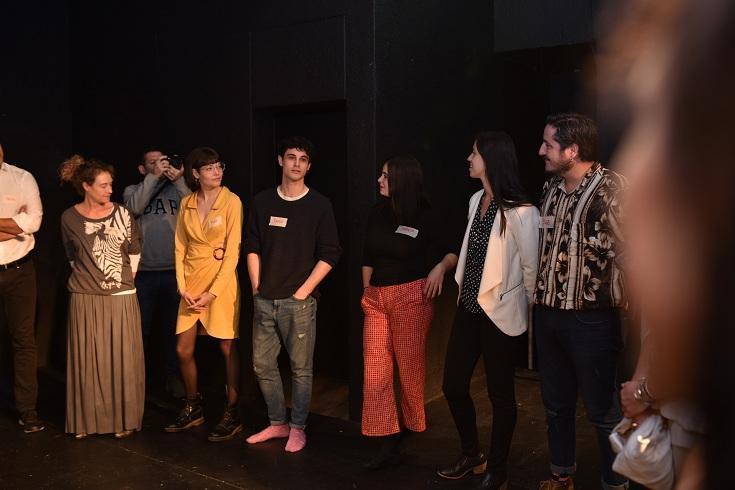 Taller de Teatro Inclusivo