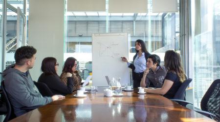 Ingeniería en Administración Mención Gestión de Personas