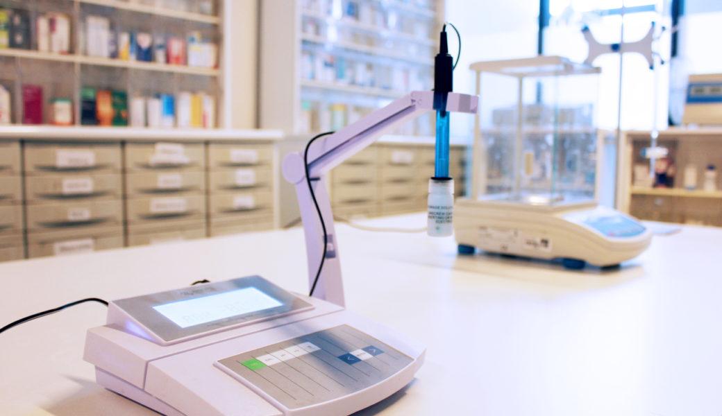 Técnico de Laboratorio Clínico y Banco de Sangre