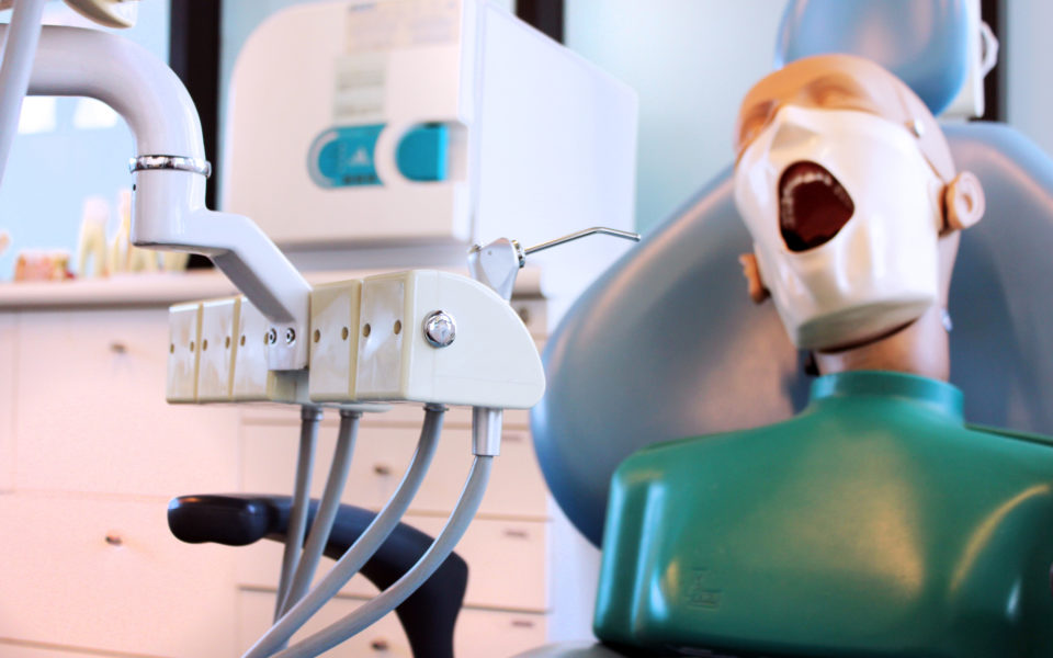 Técnico en Odontología