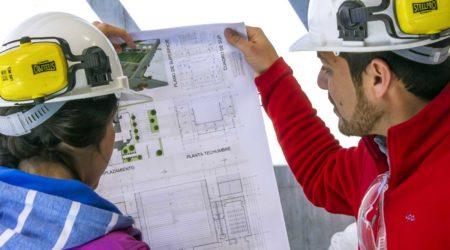 Escuela Construccion