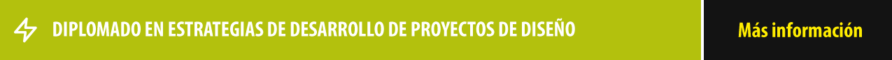 Dip Proyectos de Diseño