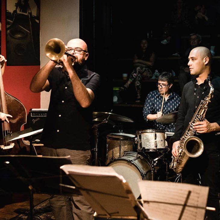 Nelson Oliva Quinteto